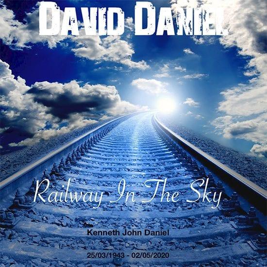 Railway In The Sky