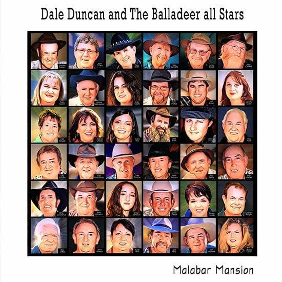 5DD408 - Malabar-Mansion-Album-Cover