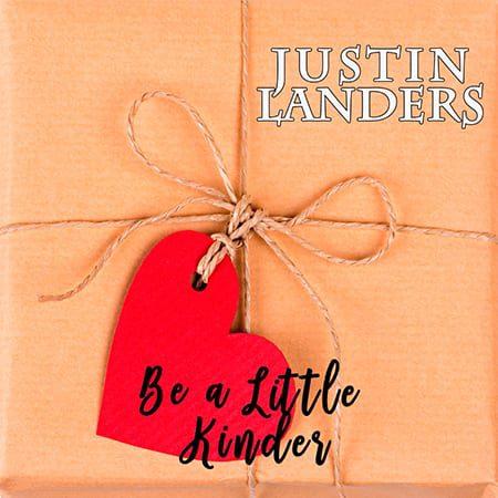 5DD416 - Be-a-Little-Kinder-Digital-Album-Cover
