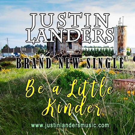 5DD416 - Justin-Landers