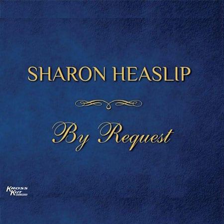 5DD450 - Sharon-Heaslip-Album-Cover-By-Request