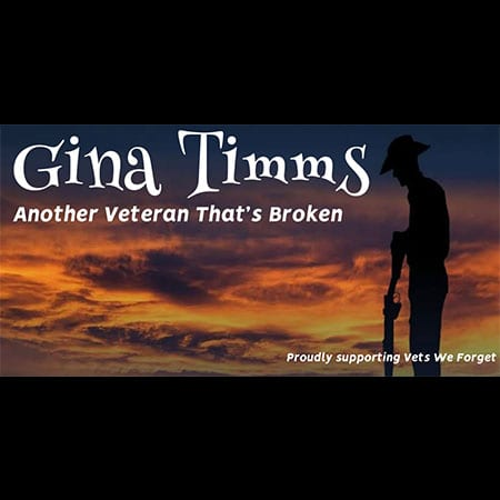 5DD456 - Gina Timms Art Work