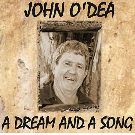 5DD467 - A Dream and a song Front Cover