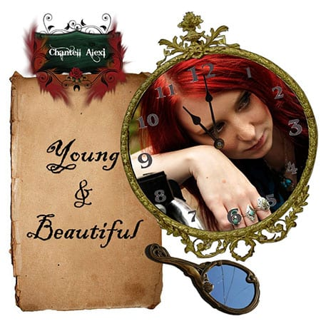 5DD468 - Young-and-beautiful-image