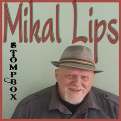 5DD477 – Mikal-Lips-Stompbox-Single-Cover