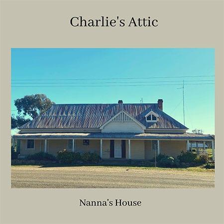 5DD503 - Charlie's Attic - Nanna's House