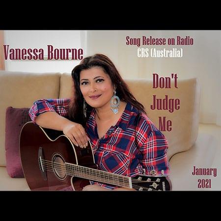 5DD504 – Vanessa Bourne – Don't Judge Me