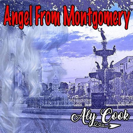 5DD512 – Aly Cook – Angel From Montgomery Single image