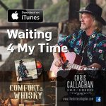 5DD517 – Chris Callaghan – Promo Pic Waiting 4 My Time