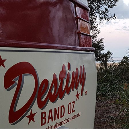 5DD519 – Destiny Band Oz - This Is Our Land - pic3