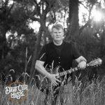 5DD527 – Dave Cox – It's Money - Cover