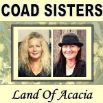 5DD528 – Coad Sisters – Land Of Acacia - Cover