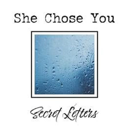 5DD529 – Secret Letters – She Chose You - Cover