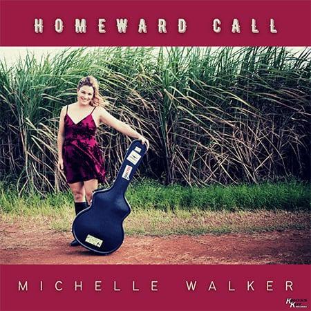 5DD530 - Michelle Walker - Homeward Call - Backbone