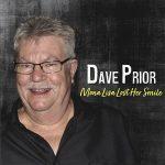 5Dave Prior - Mona Lisa Lost Her Smile - Single 3000x3000
