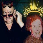 5DD556 – Ron Buckpitt – Send My Mum To Hell - Cover