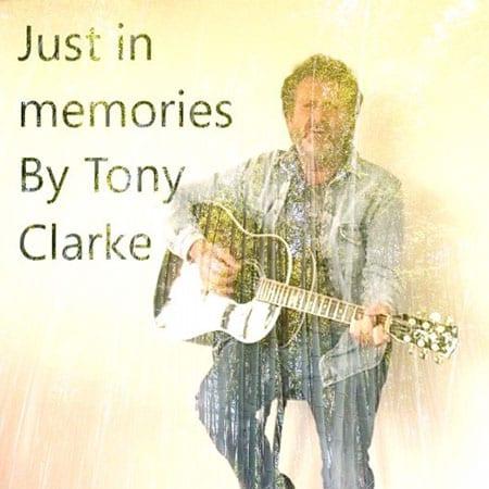 5DD569 – Tony Clarke – Just In Memories - pic1